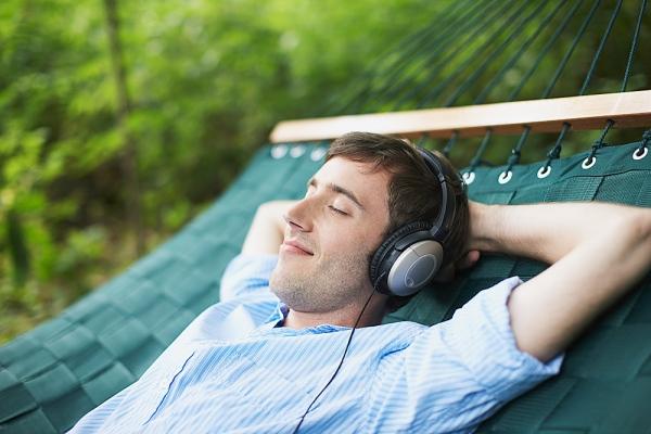 disfrutando silencio audiolibro literaudio