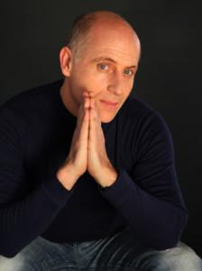 Antonio Esquivias actor de doblaje