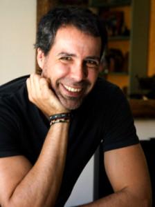 Iñaki Crespo actor de doblaje literaudio